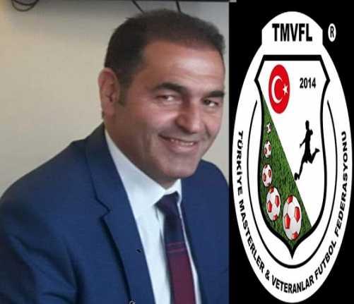 Lokman Turan Doğu Anadolu Lig Temsilcisi Oldu