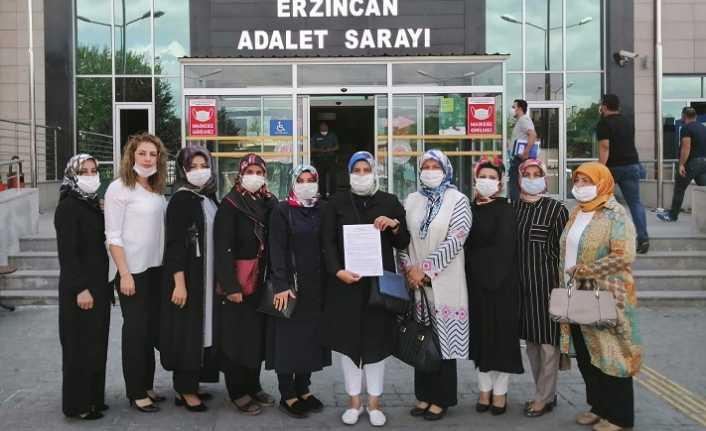 Dilipak'a AK kadınlardan suç duyurusu