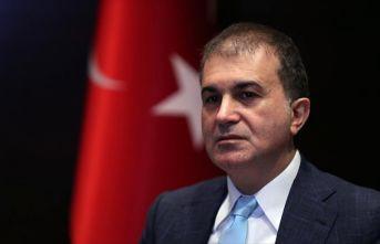 AB Bakanı ve Başmüzakereci Çelik: Bir ülke için olabilecek en utanç verici karar
