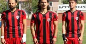 Erzincanspor'da İstikrarın Adı: Ali –Burak- Erdi