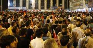 Erzincan'da Gösteri ve Toplantı Yerleri Belirlendi