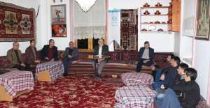Yıkılan ve Yeniden Yapılan Erzincan konuşuldu