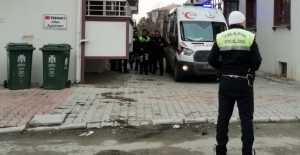 Erzincan'da polis memuru  intihar etti