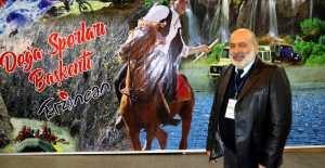 Erzincan'ı Motor Sporları Üssü Haline Getirmeyi Amaçlıyoruz
