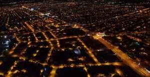 HES'ler Erzincan'a ışık saçıyor