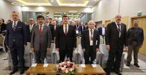 Hayat Verenler Erzincan'da Toplandı