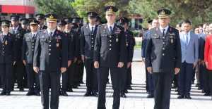 Jandarma 180 Yaşında