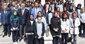 LGS'de Erzincan 11. Sırada yer aldı
