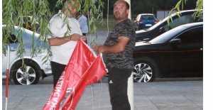 Anagold 24 Erzincanspor'da Bayrak nihayet değişti