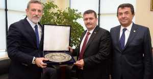 Erzincan Osb'ye Davet