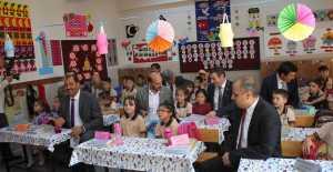 41 Bin Öğrenci Ders Başı Yaptı