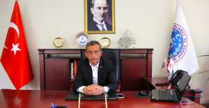 Erzincan TSO terörü kınadı