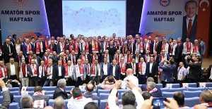 Erzincan ASKF Ankara'da