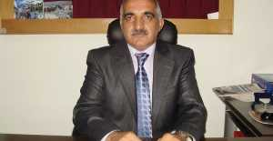 MHP İlçe Başkanı hayatını kaybetti