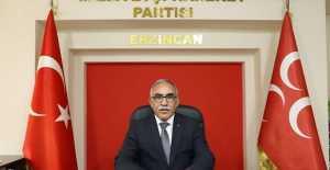 Başkan Aksu'dan Ramazan Mesajı