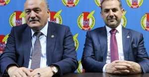 Erzincan'da 1 Milyon 895 Bin Lira Çoban Desteği Ödendi