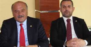 Erzincan'da üreticilere 15 Milyon ödenecek