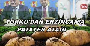 Torku'dan Erzincan'a yatırım