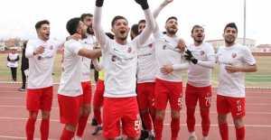 Ulalarspor'dan liglerin başlamasına tepki