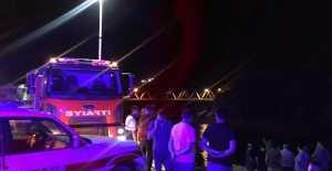 Kemaliye'de kaza: 4 ölü 1 kayıp
