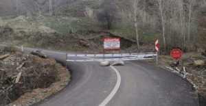 Erzincan'da bir köy karantinaya alındı