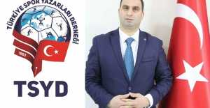 TSYD Türkiye'nin en önemli basın kuruluşudur hiçbir zaman yalnız değildir
