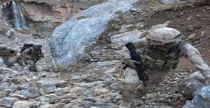 Erzincan'da bir çok eyleme katılan PKK'nın 1 numarası öldürüldü