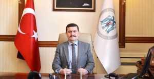 Vali Arslantaş: 101 yıl önce Erzincanımızda destan yazılmıştır