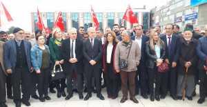 CHP  Kılıçdaroğluna  yapılan saldırıyı kınadı