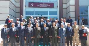 Kıbrıs Gazilerinin gurur günü