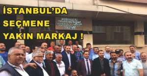Erzincandan İstanbul Çıkarması