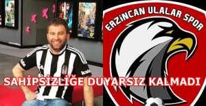 Erzincan Murat Polat İle BALlandı