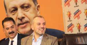 Kandemir: AK Parti Vefa Teşkilatıdır