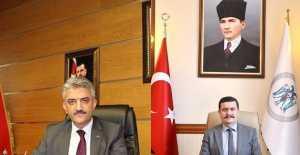 Erzincan'ın  Valisi Değişti