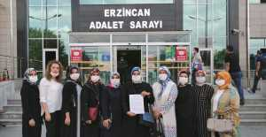 Dilipaka AK kadınlardan suç duyurusu