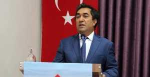 Osman Demirdöğen DAP Başkanı oldu