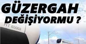 Erzincan – Trabzon Demiryolu güzergahı değişiyor mu ?
