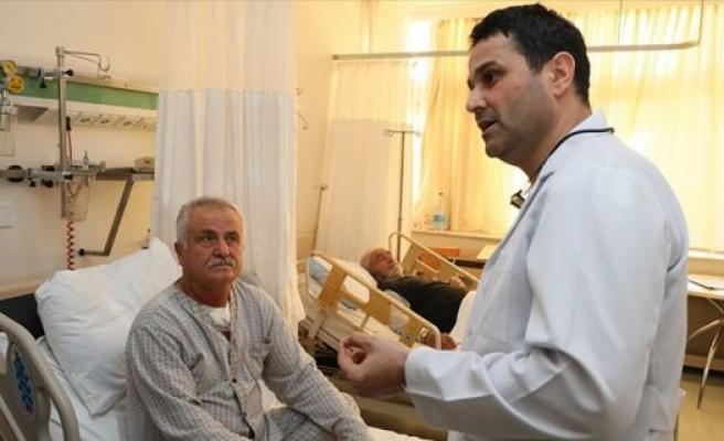 Medüller tiroit kanseri tedavisinde 'haritalandırma' yöntemi