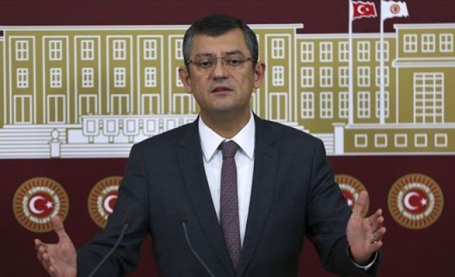CHP Grup Başkanvekili Özel'den 'Erdoğan-Bahçeli görüşmesi' açıklaması