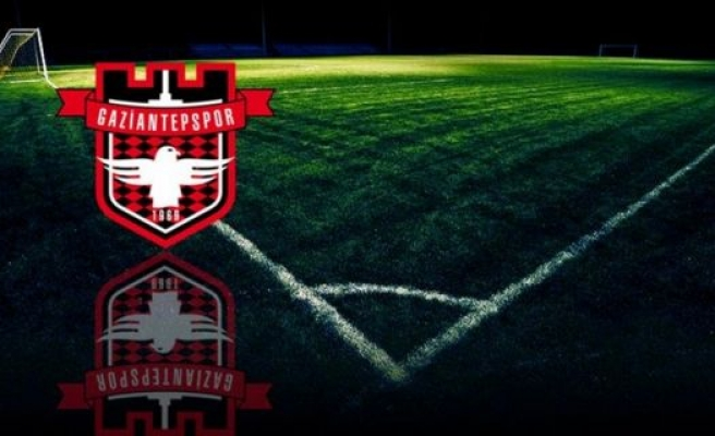 Gaziantepspor Kulübünden 'Cenk Tosun' açıklaması