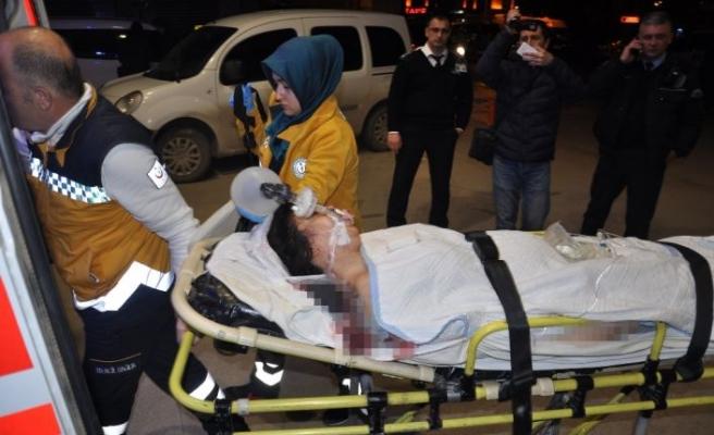 Bursa'da korkunç olay: Hamile kadın...