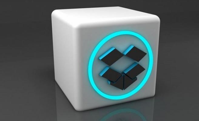 Dropbox'ın ilk halka arzında hisseleri yüzde 50 prim yaptı