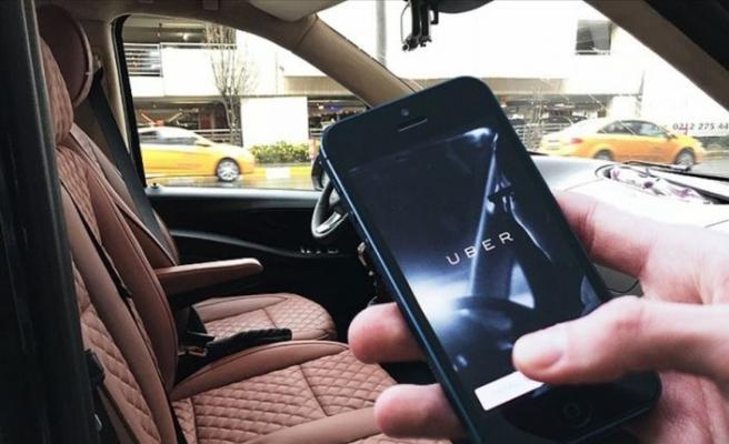 Tartışmaların odağındaki 'Uber'