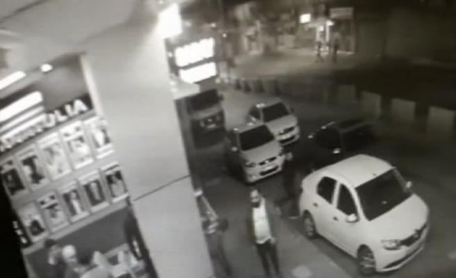 Kartal'da çorbacıda silahlı kavga: 6 yaralı