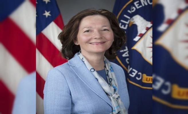 CIA'in ilk kadın başkanı Gina Haspel oldu