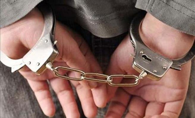 Tuzla'daki 'kimyasal koku'ya 8 gözaltı