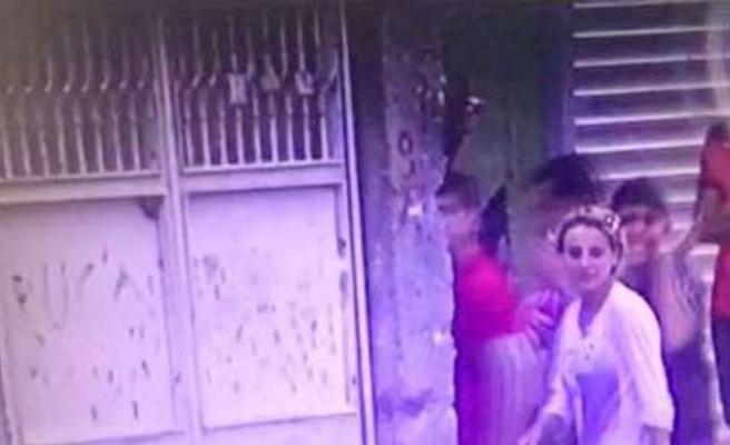 Müebbet hapis cezası verilen gösterici polise böyle ateş etmiş