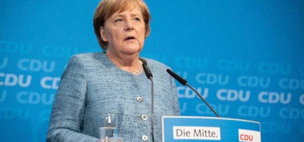 Almanya S.Arabistan'a silah satmayacağını açıkladı