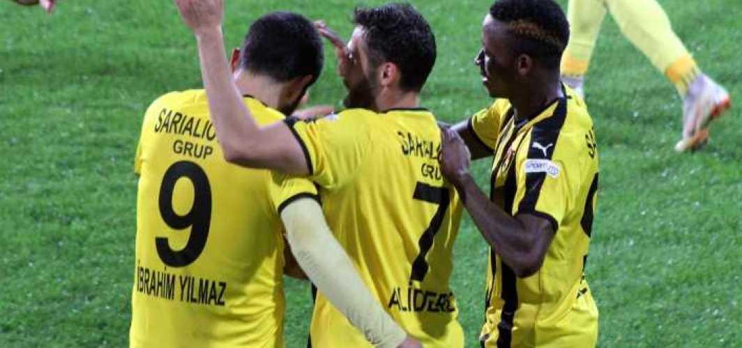 İstanbulspor: 3 - Giresunspor: 1