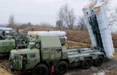 Rusya Suriye'ye S-300 gönderiyor